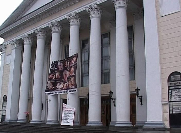 135 лет кировскому драматическому