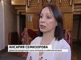 Мединский в костеле и музее Васнецовых