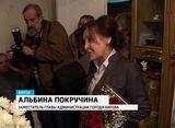 90-летний юбилей Нины Хохриной