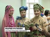Русский силуэт