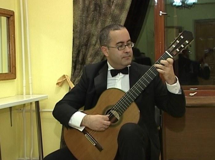 Фестиваль классической гитары