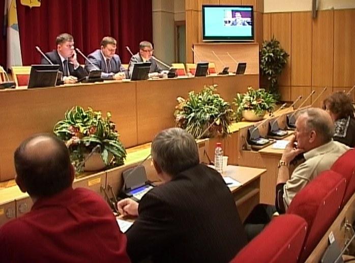 Комитет по социальным вопросам