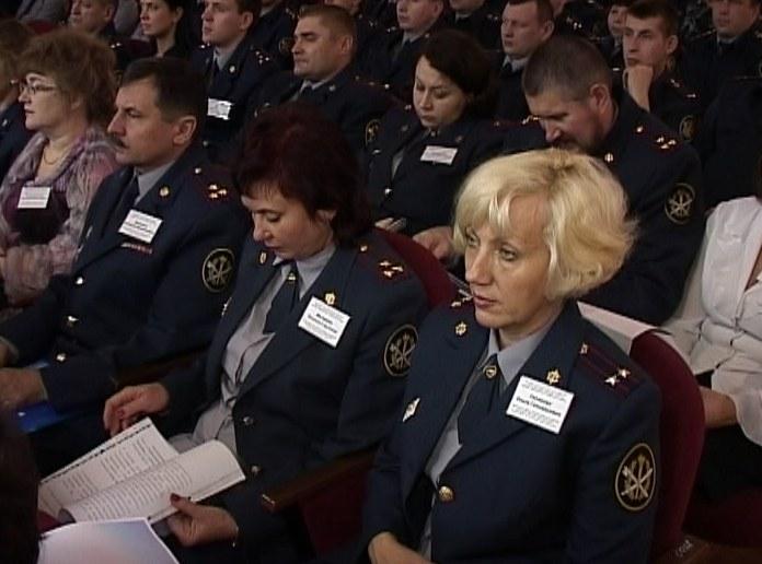 Академия ФСИН