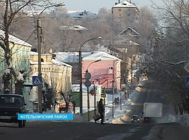 Транспорт в Котельниче