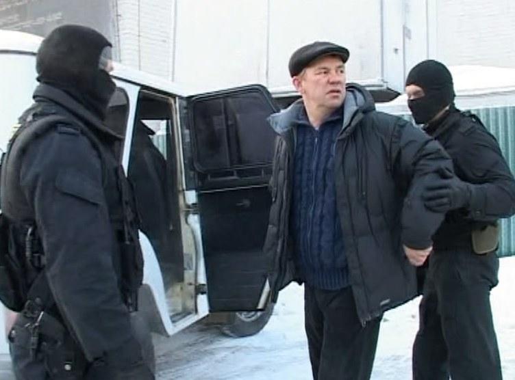 Шулаев и троллейбусы