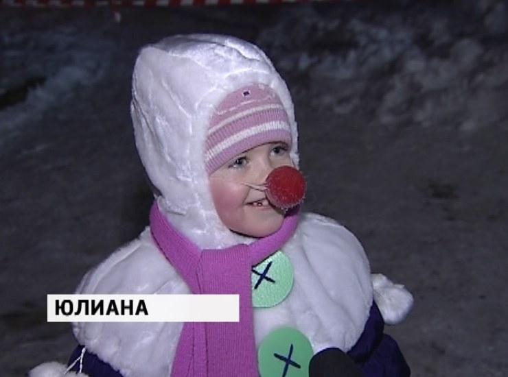 Жерлица зимняя фото