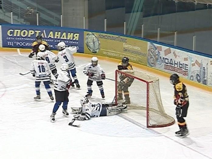 Хоккейный клуб «Вятка»