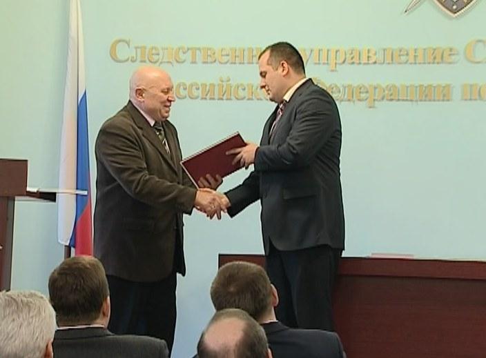 2 года СУ СК РФ по Кировской области