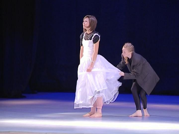 Конкурс балетмейстеров