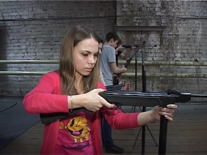 Стрельбы