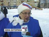 Семинар областного Совета ветеранов