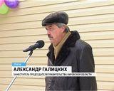 Открытие новых групп в детском садике в Оричах