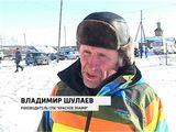 Парфёновский марафон