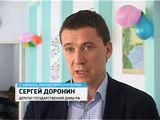 Белых посетил Кирово-Чепецкий район