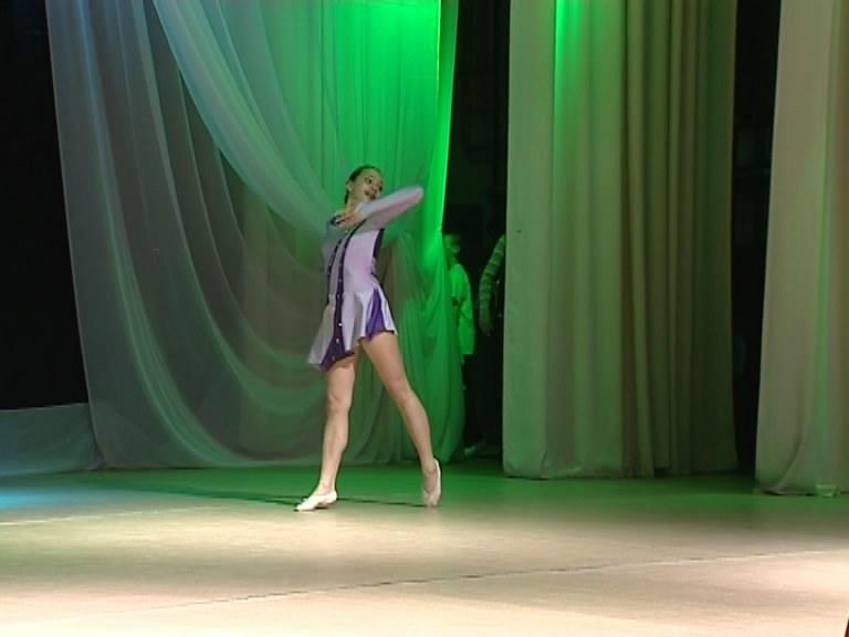 Конкурс «ТанцЭксперимент»