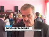 А. Галицких в Яранске