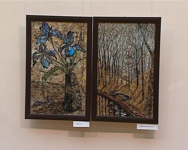 Выставки в художественном музее