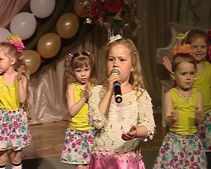 Концерт в Детской филармонии