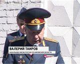Парад УФСИН