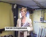 Дом на Парковой, 15-б