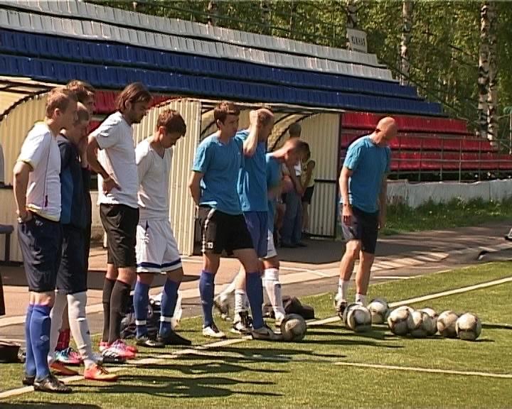 О кадровых потерях и текущем положении дел в ФК «Динамо»