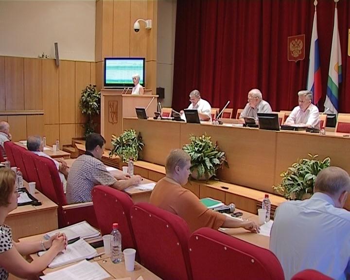 Комитет по бюджету и налогам