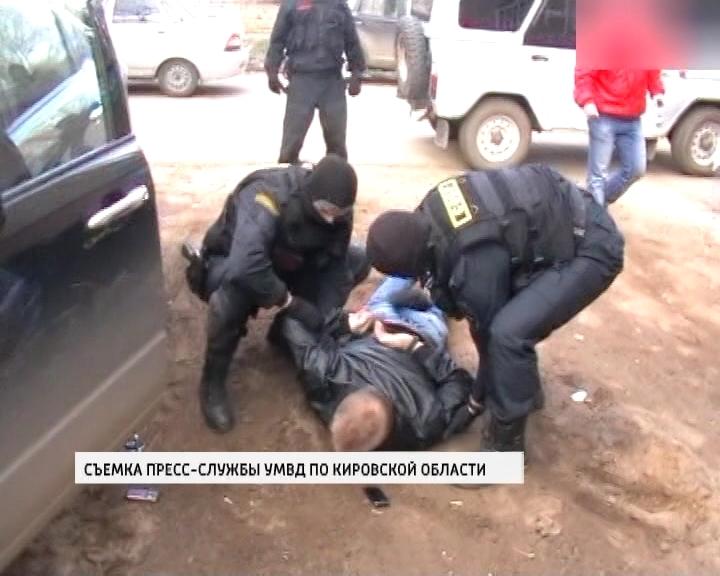 В мошенничестве подозреваются сотрудники кировского «Союза десантников»