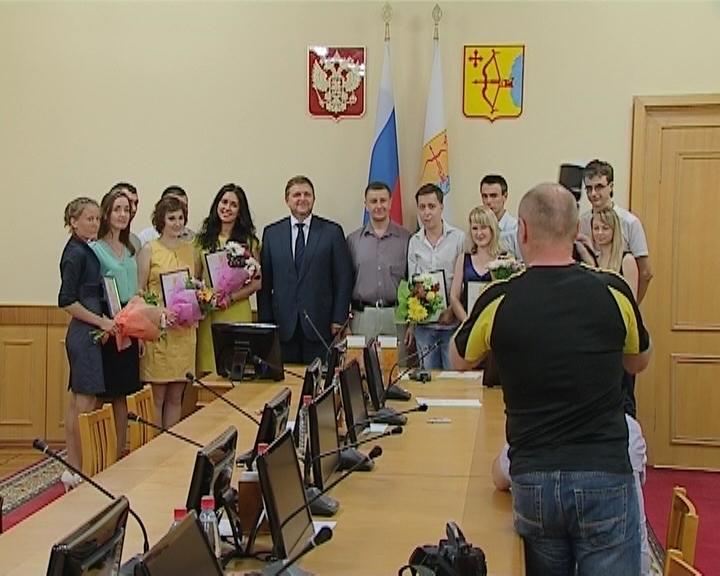 Премия молодежи