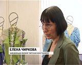 """Выставка """"Лёна-Матрёна"""""""
