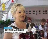 Гала-концерт фестиваля «Звёздный час» в Чебоксарах