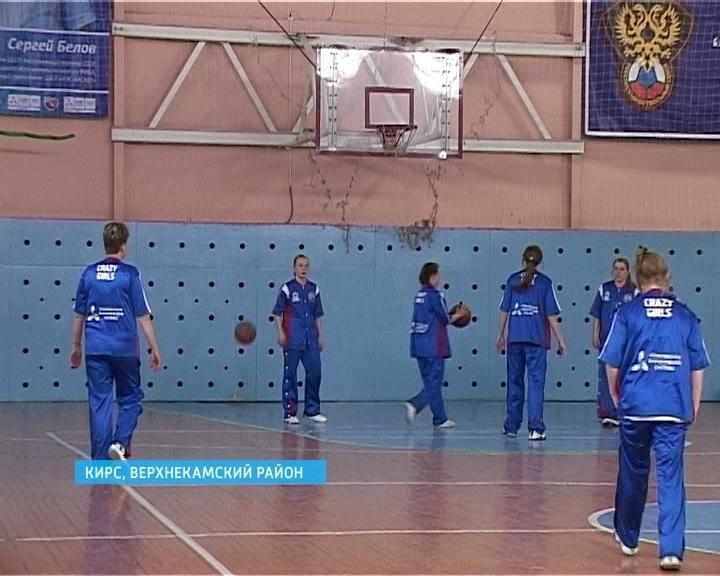 Н. Белых в спортивной школе