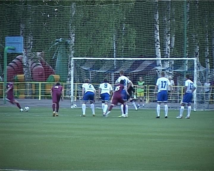 «Динамо» - «Рубин-2»
