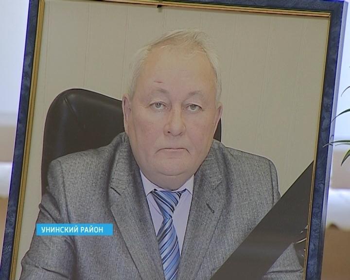 Памяти Петра Полянцева