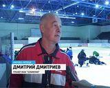 Владимир Буре в Кирово-Чепецке