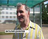 Брифинг В. Быкова