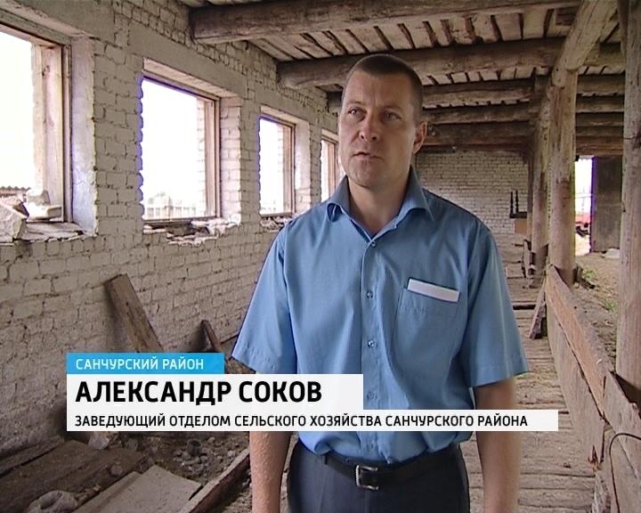 фото александр санчурский район построил мечеть уже