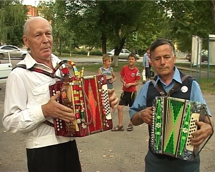 Концерт в Нововятске
