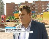 Детский сад в Кирово-Чепецке