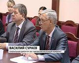 Заседание комитета ОЗС по с/х