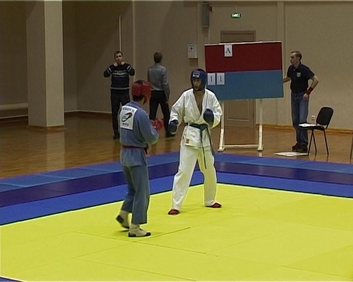 Двойной турнир