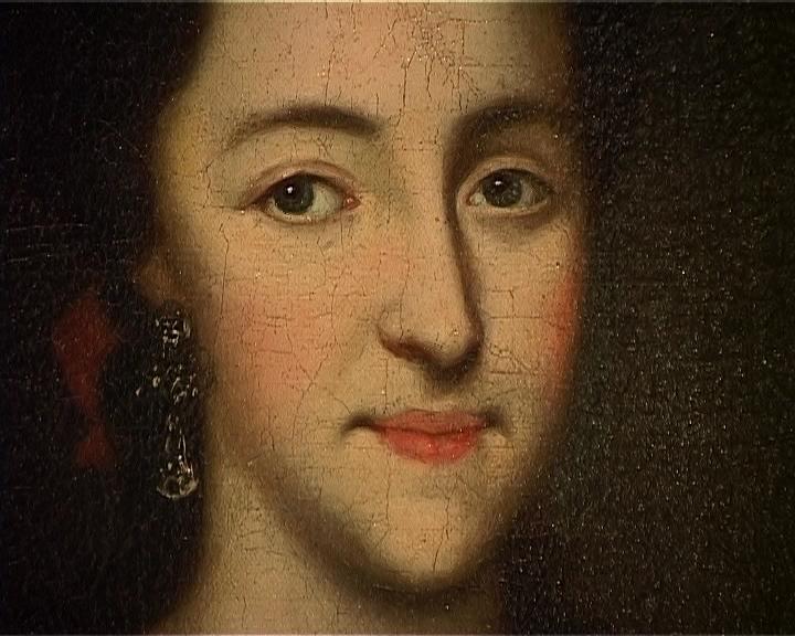 Выставка «Екатерина вторая. Путь к трону»