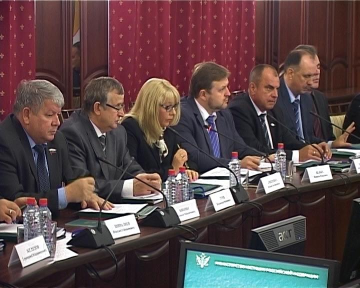 Совет в правительстве Минюст