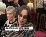 Ветераны ГТРК «Вятка»