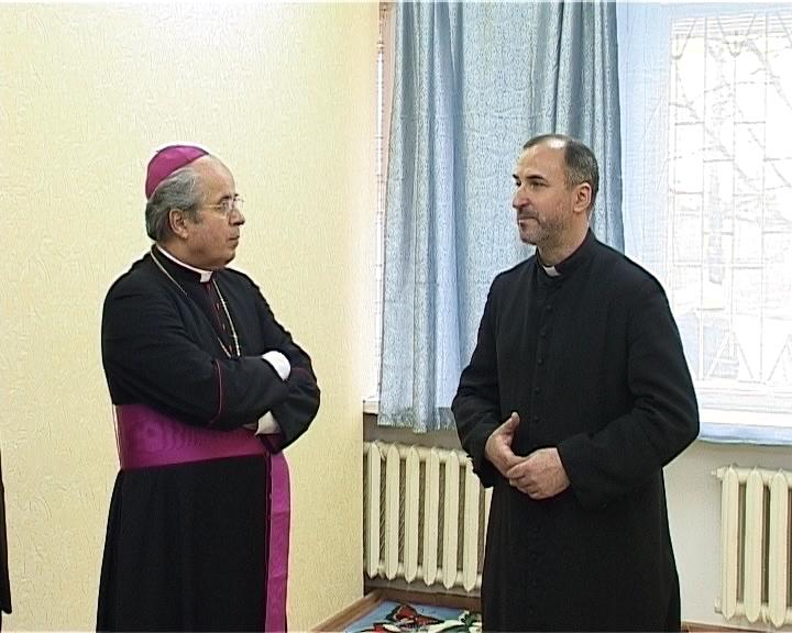 Посол Ватикана