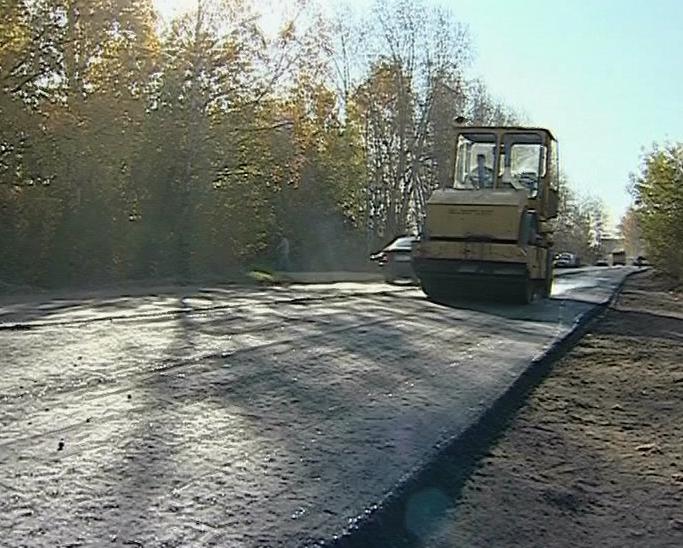 Итоги проверок по ремонту и строительству дорог