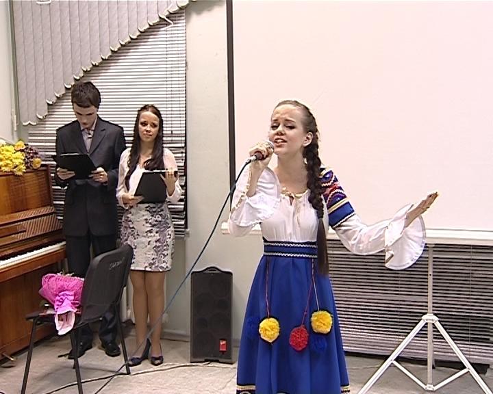 Юбилей библиотеки им. Альберта Лиханова