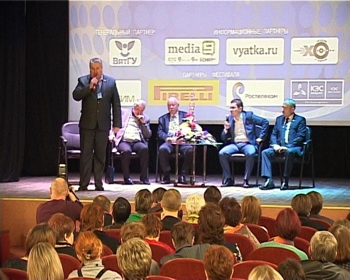 Фестиваль СМИ