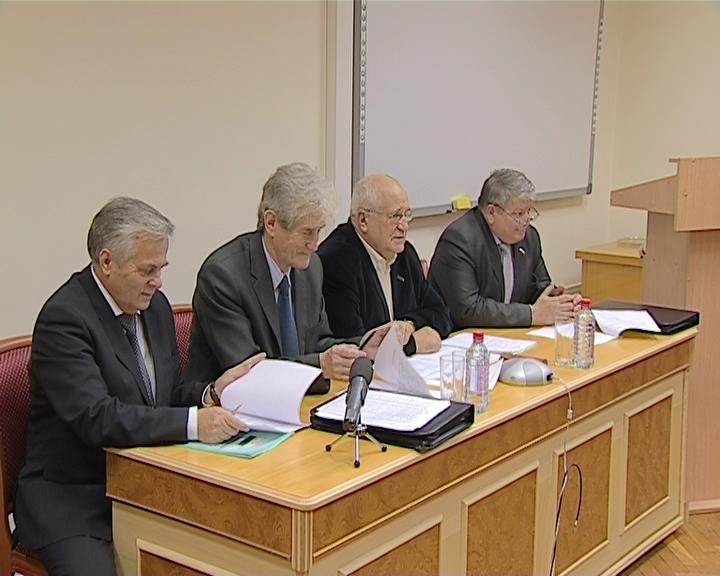 ОЗС про областной бюджет