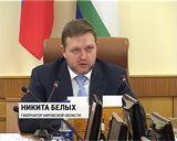 Антиалкогольная политика в Кировской области