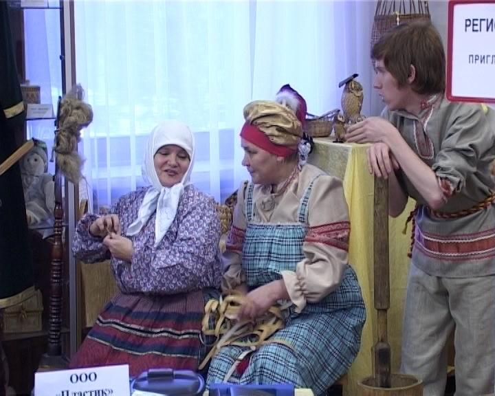 День Верхнекамского района в ОЗС